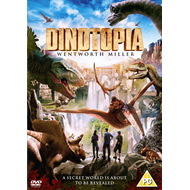 Dinotopia (UK-import) (DVD)