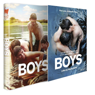 Boys (UK-import) (DVD)