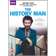 History Man (UK-import) (DVD)