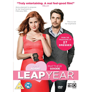 Leap Year (UK-import) (DVD)