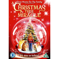 A Christmas Tree Miracle (UK-import) (DVD)