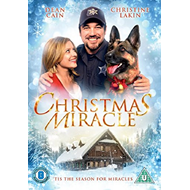 Christmas Miracle (UK-import) (DVD)