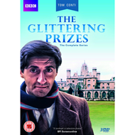 The Glittering Prizes - The Complete Series (UK-import) (DVD)
