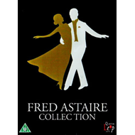 The Fred Astaire Collection (UK-import) (DVD)