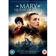 Mary Queen Of Scots (UK-import) (DVD)