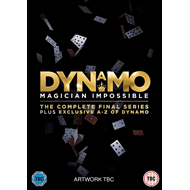 Dynamo - Magician Impossible / A-Z Of Dynamo (UK-import) (DVD)
