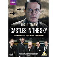 Castles In The Sky (UK-import) (DVD)
