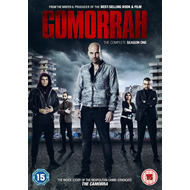 Gomorrah - Sesong 1 (UK-import) (DVD)
