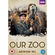 Our Zoo (UK-import) (DVD)