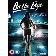 On The Edge (UK-import) (DVD)