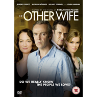 Rosamunde Pilcher' s The Other Wife (UK-import) (DVD)