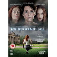 Thirteenth Tale (UK-import) (DVD)