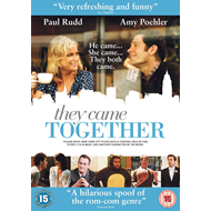 They Came Together (UK-import) (DVD)