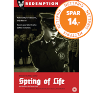 Produktbilde for Spring Of Life (UK-import) (DVD)