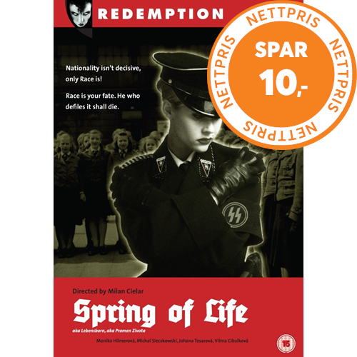 Spring Of Life (UK-import) (DVD)