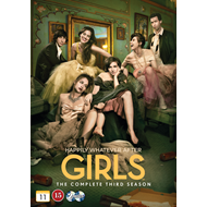 Girls - Sesong 3 (DVD)