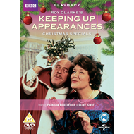 Keeping Up Appearances - Christmas Specials (UK-import) (DVD)