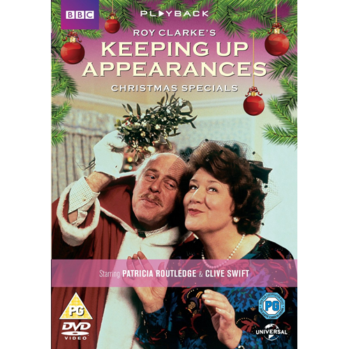 Keeping Christmas All The Year: Christmas Specials (UK-import