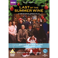 Last Of The Summer Wine - The Christmas Specials Vol.1 (UK-import) (DVD)