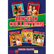 Produktbilde for Bring It On Collection (DVD)