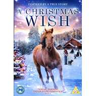 A Christmas Wish (UK-import) (DVD)