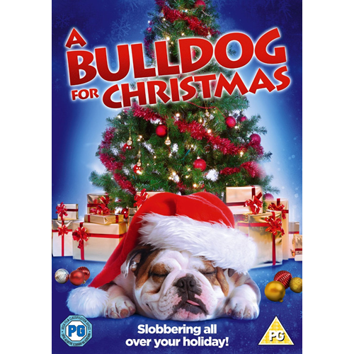 A Bulldog For Christmas (UK-import) (DVD)
