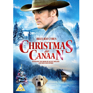 Chrismas In Canaan (UK-import) (DVD)