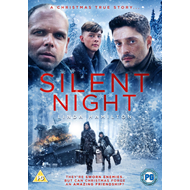 Silent Night (UK-import) (DVD)