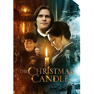 The Christmas Candle (UK-import) (DVD)