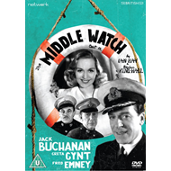 The Middle Watch (UK-import) (DVD)