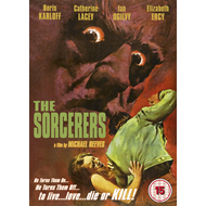 The Sorcerers (UK-import) (DVD)