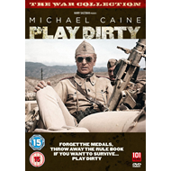 Play Dirty (UK-import) (DVD)