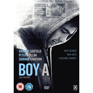 Boy A (UK-import) (DVD)