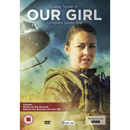 Our Girl - Sesong 1 (UK-import) (DVD)
