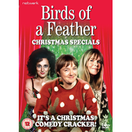 Birds Of A Feather - Christmas Specials (UK-import) (DVD)
