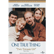 One True Thing (DVD - SONE 1)