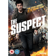 Suspect (UK-import) (DVD)