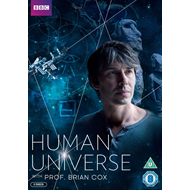 The Human Universe (UK-import) (DVD)