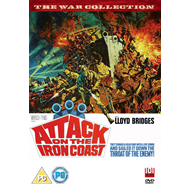 Attack On The Iron Coast (UK-import) (DVD)