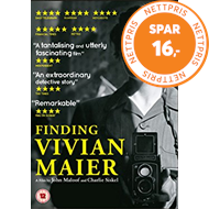 Finding Vivian Maier (UK-import) (DVD)