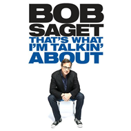 Bob Saget - That's What I'm Talkin' About (UK-import) (DVD)
