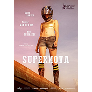 Supernova (UK-import) (DVD)