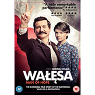 Walesa (UK-import) (DVD)
