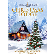 Christmas Lodge (UK-import) (DVD)