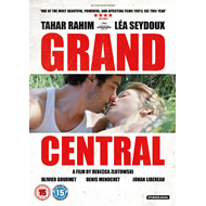 Grand Central (UK-import) (DVD)