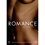 Romance (UK-import) (DVD)