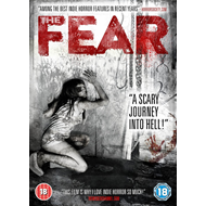 Produktbilde for The Fear (UK-import) (DVD)