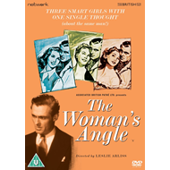 The Woman's Angle (UK-import) (DVD)
