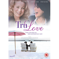 Tru Love (UK-import) (DVD)