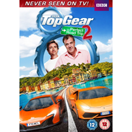Top Gear - The Perfect Road Trip II (UK-import) (DVD)